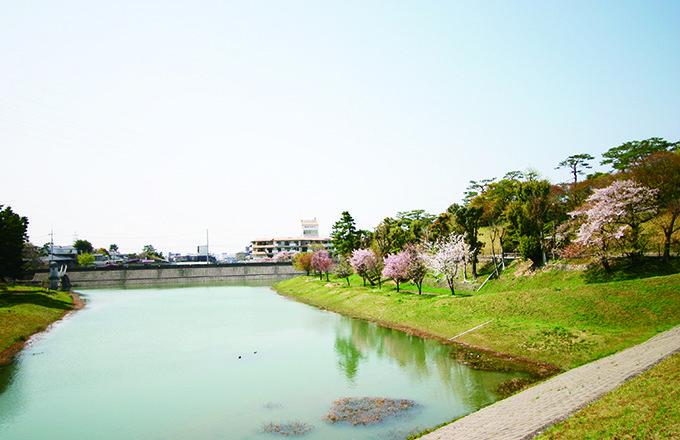 満池谷町近隣イメージ